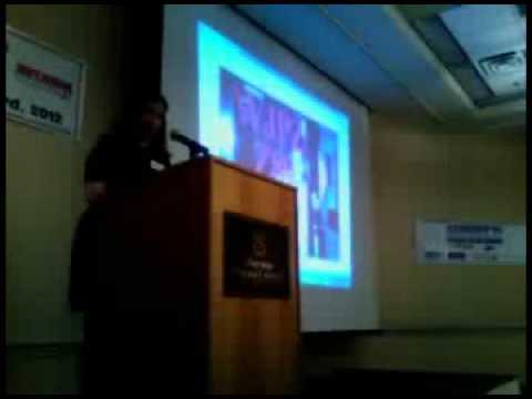 WJPZ Hall of Fame Inductee - Matt Friedman '94