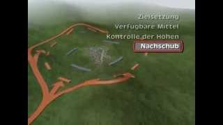 DOKU Schlachtplan   Die Taktik des Krieges Belagerung