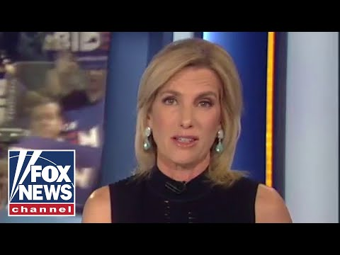 Ingraham: And now