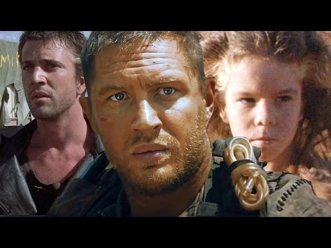 Fury Road's Director Loves the Mad Max Conspiracy Theory Mp3