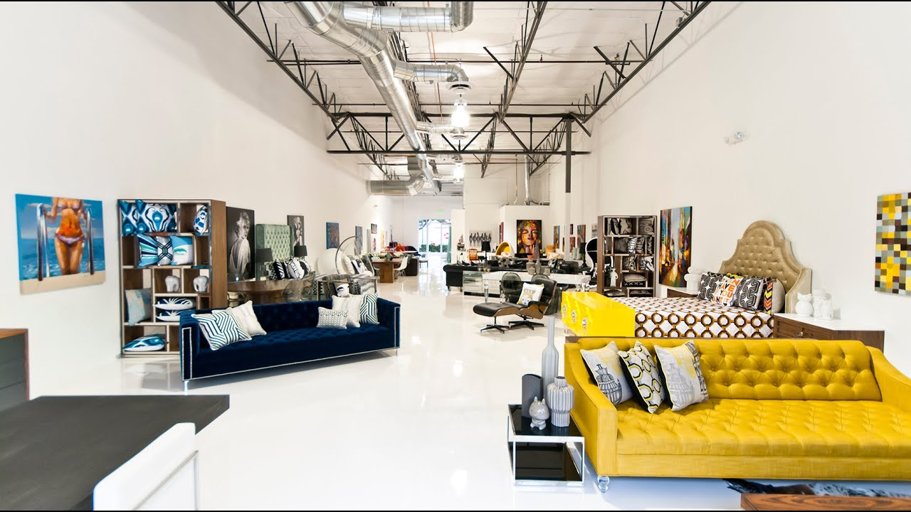Buying Home Furniture Online From American Furniture