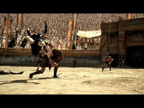 Геракл: Начало легенды - Трешовая Рецензия