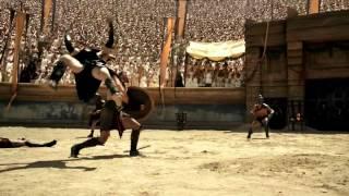 Геракл: Начало легенды - Эпизод из фильма