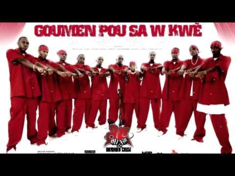 Barikad Crew Album Goumen Pou Saw Kwè (RIP K Tafal , Dade Dejavu )
