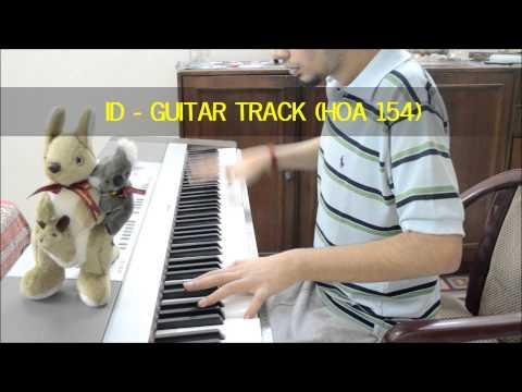 Sander van Doorn & Firebeatz - Guitar Track (Hasit Nanda Piano Cover)