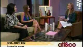 Global Keratin - Juvexin Segment on Atlanta & Co. (May 2, 2010)