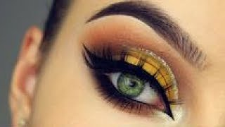 Perfect Eye Makeup Tutorial for Beginners (Part 8)
