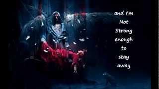 not strong enough apocalyptica lyrics