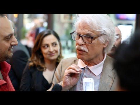 Nocera Inferiore ha reso omaggio al grande Michele Placido