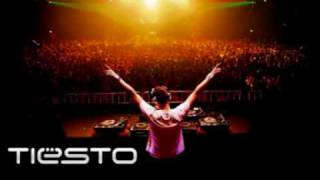 DJ Tiesto - Satisfaction