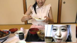 GetNavi11月号のモーニング娘。'15 の連載「むすめシュラン」では、小田さくらさんと牧野真莉愛さんが登場。メンバーが食レポを撮影しあいます...