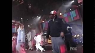 Wu Tang Clan - Uzi (Pinky Ring) Live