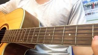 [Mỹ Tâm] Đâu Chỉ Riêng Em - Guitar Cover + Tab Intro