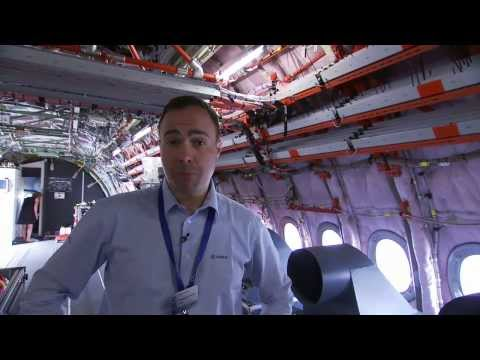 A350 XWB: Welcome on-board