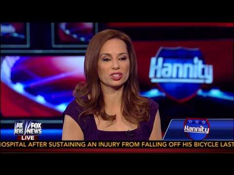 Jedediah Bila, Julie Roginsky Debate Late Term Abortions -  Sean Hannity