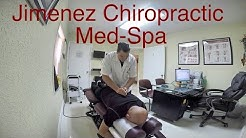 Chiropractor Maykel Jimenez Chiropractic Med Spa Miami, FL 33145