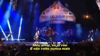 The End -Banda Calypso - DVD Oficial de Brasilia