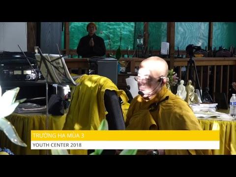 Chua Tam Nguyen Live Stream