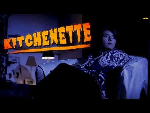 Kitchenette Lucien Maine  Valentin Vincent