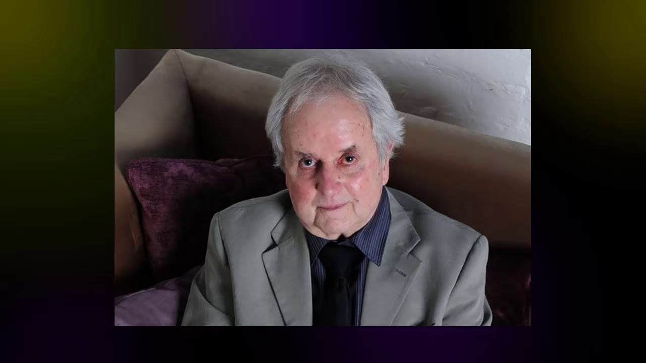 Rodney Bewes (1937?017) Rodney Bewes (1937?017) new photo