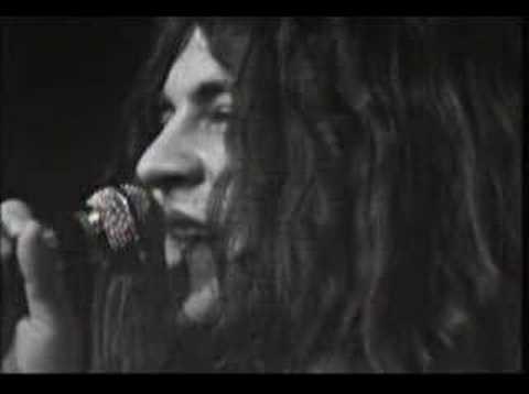 Deep Purple - Fireball 1972