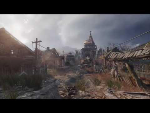 Thumbnail: Metro Exodus - E3 2017 Gameplay