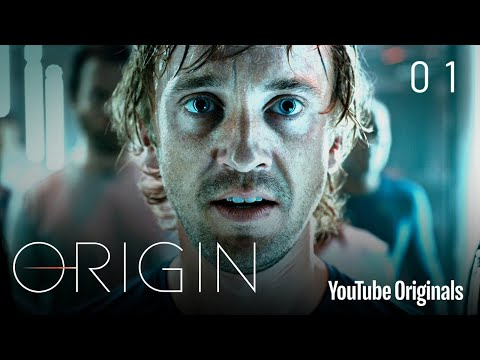 Origin - Ep 1 'The Road Not Taken' - Видео онлайн