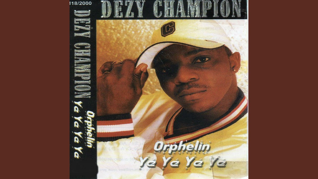 dezy champion orphelin music