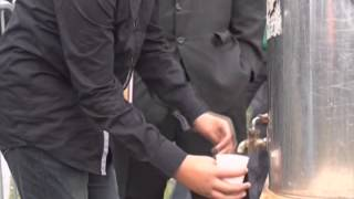 Some Highlights of Jalsa Salana UK 2014