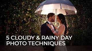 5 Cloudy & Rainy Day Photography Techniques   Master Your Craft