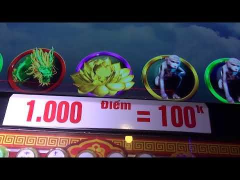 Kiên Giang- Công an thu giữ 500 triệu đồng ở tiệm game bắn cá