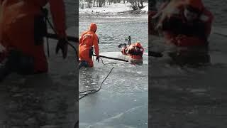 Занятия на Халактырском озере