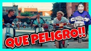 C90 Remix en PELIGRO 😱 John C, Trueno, Bhavi, Neo Pistea Reacción 😂