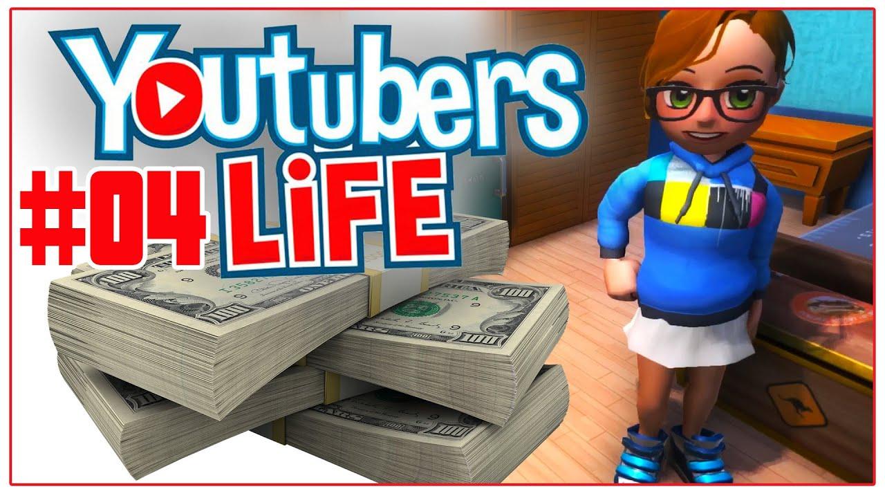ALLTAG IN unserer YOUTUBER WG! - YouTube