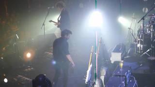 The Cure -- Weedy Burton -- Live @ Sydney Opera House 01 June 2011