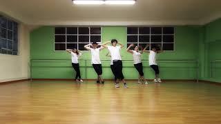 SHINHWA (신화) - Solver (해결사) - Dance Version - PULSE - Prácti…