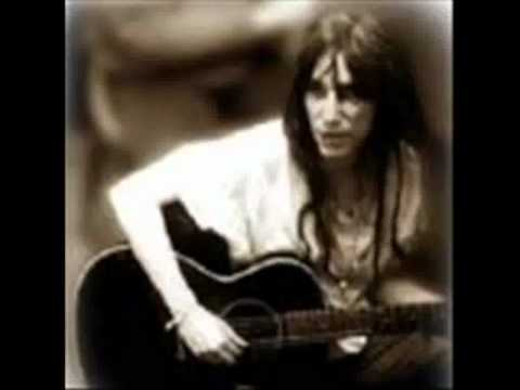 Patti Smith - Within You Without You (with lyrics) - HD