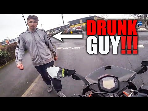 CRAZY, STUPID & ANGRY PEOPLE vs BIKERS | BEST OF THIS WEEK  [Ep. #417]