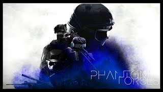 The RPK 12 Overview And More l Roblox Phantom Forces