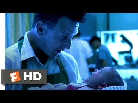 i am sam 2001 lucy is born scene 1 9 movieclips youtube