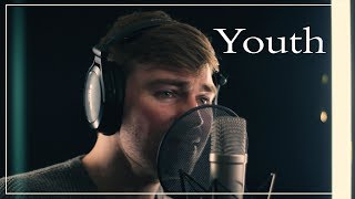 Youth - Shawn Mendes , Khalid - (Cover) | Derek Anderson