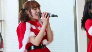 2018.12.24 愛媛日産宮西店 ひめキュン クリスマスLIVEより (途中から...
