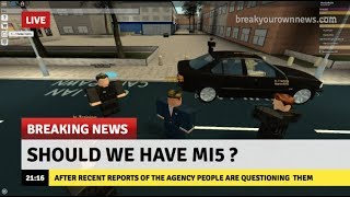 BBC News Roblox- Should We have MI5
