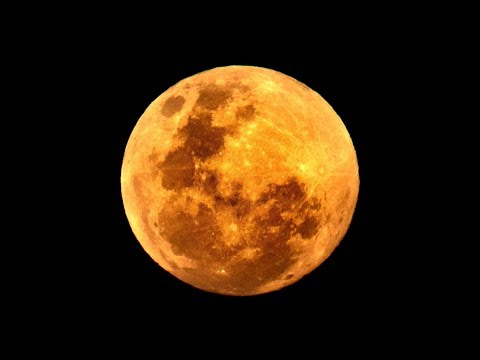 """Longest lunar eclipse of century will create """"blood moon"""" over parts of Asia and Africa"""