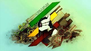 Skrillex & Damian Marley - Make It Bun Dem (Flutter Rex remix)