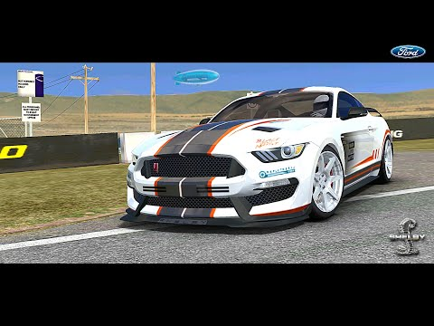Real Racing 3 | 2016 Ford Shelby GT350R Total Upgrade Cost