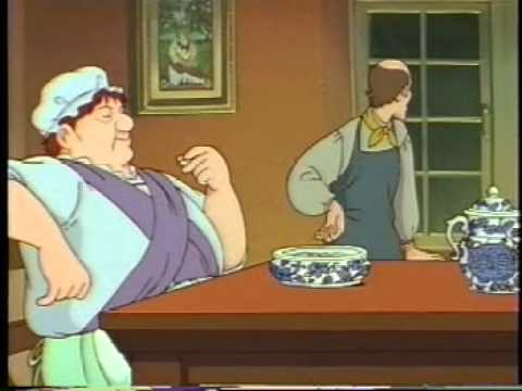 my-patrasche-:-episode-#3-:-a-gift-from-grandpa---1992-oct.-24