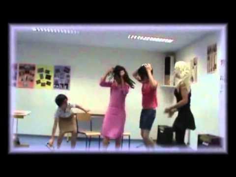 Amature Akt Tanz