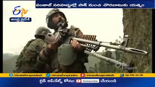 2 Terrorists Killed | In Encounter With Security Forces | In J&K's Pulwama