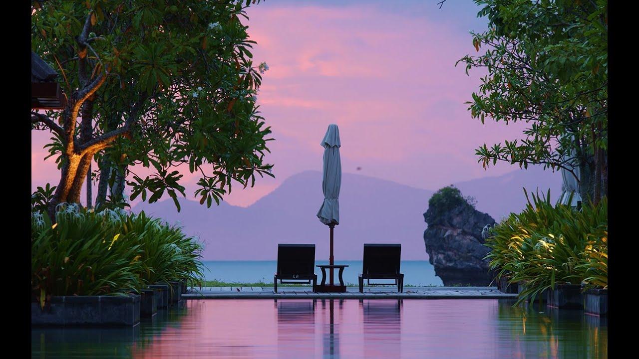 Tanjung Rhu Resort Langkawi 5* - Langkawi - Up to -70%   Voyage Privé